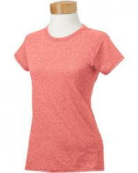 Gildan Ladies 4.5 oz. Softstyle T-Shirt
