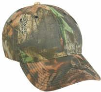 Advantage Timber� Camo Cap for Larger Head