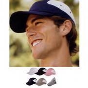 Champion� 5 Panel Microfiber Hat with Folding Brim