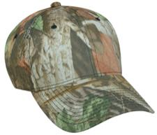 Advantage Timber� 6-Panel Classic Twill Camo with Velcro